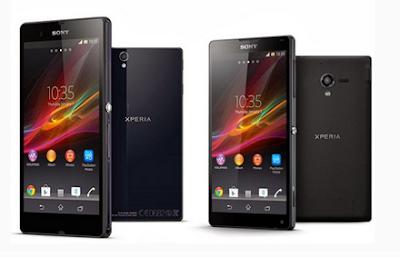 Harga Sony Xperia ZL C6502
