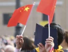 China: Policía desaloja de su casa a obispo y cierra cinco parroquias católicas