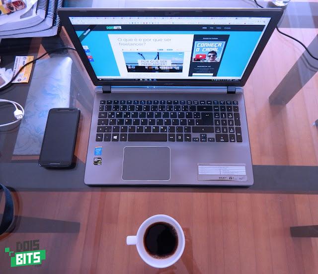 Por que ser freelancer