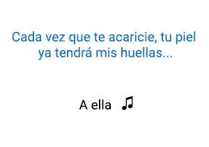 Karol G A Ella significado de la canción.