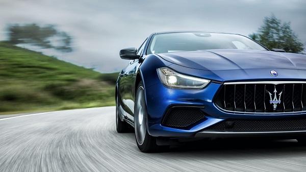 Situación económica Maserati