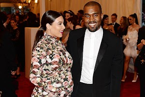 Kanye West has denied rumors of treason and declared his love Kim Kardashian