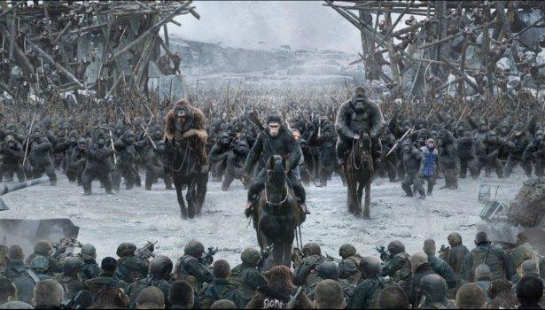 Caesar War