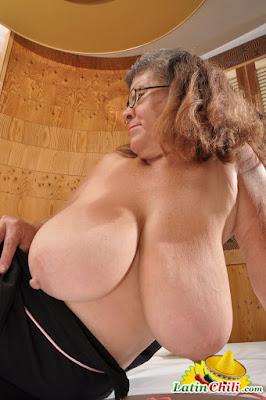 Mature big tits latina granny Latina Grannies Big Tits Sex Pictures Pass