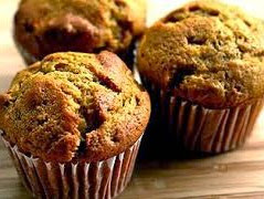Adonan Dasar Kue Muffin