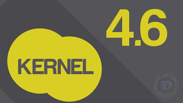 Kernel Linux 4.6