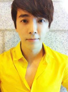 Info Terbaru Super Junior Sportama Tennis Institute Info Artist K Pop Terbaru Foto Terbaru Lee Donghae Super Junior