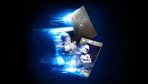 Star Wars Battlefront II cambia su sistema de progresión y otros detallesdf