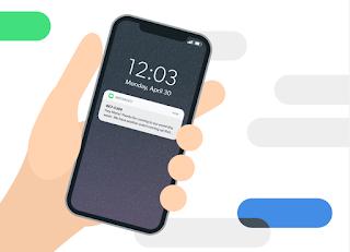 Cara Mengaktifkan Balasan Cerdas di Pesan Android