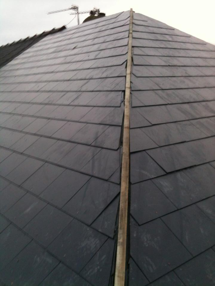 Bennett Building And Roofing Co Roofing Services In