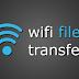 WIFI TRANSFER - CONECTAR COMPUTADOR AO CELULAR SEM CABO USB