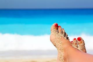 Jak zapobiegać nadmiernej potliwości stóp?