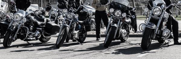 custom moottoripyörä harley davidson harrikka