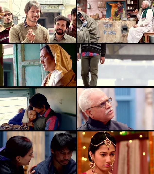 Jigariyaa 2014 Hindi 720p HDRip