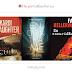 Harper Collins Portugal | Passatempo 7º Aniversário Clube dos Livros - 3 livros, escolha 1