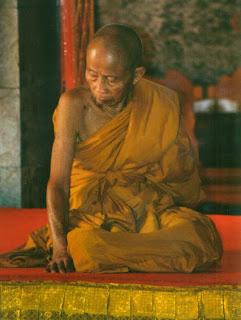 Debate sobre el budismo, Ancile, Tomás Moreno 2