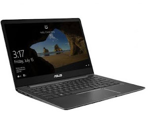 harga Asus ZenBook UX331