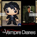 The Vampire Diaries Custom Funko Pop Of Damon Salvatore Version 2