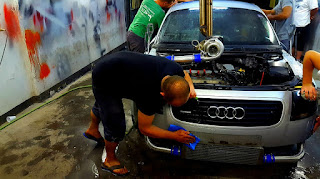Best Affordable And Cheap Auto Body Repair Services In Arkley