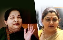 Kushboo Apollo Hospital – We hope Jayalalitha recovers before Diwali