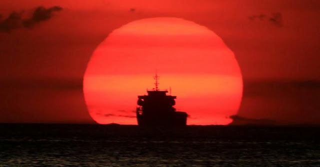 Alquran dan Sains Jelaskan Penyebab Matahari Padam