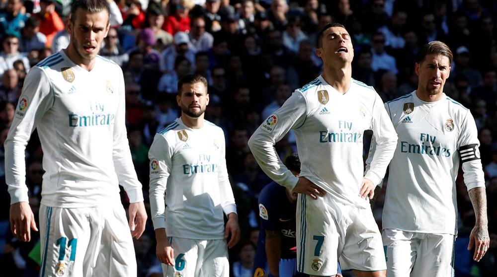 موعد مباراة ريال مدريد ونومانسيا اليوم الأربعاء 10 يناير 2018 بثمن نهائي كأس ملك إسبانيا