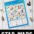 Free Star Wars I Spy Printable