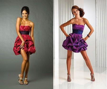 comprar muy baratas venta outlet Eugenia Lejos: Cómo elegir vestidos cortos para fiestas