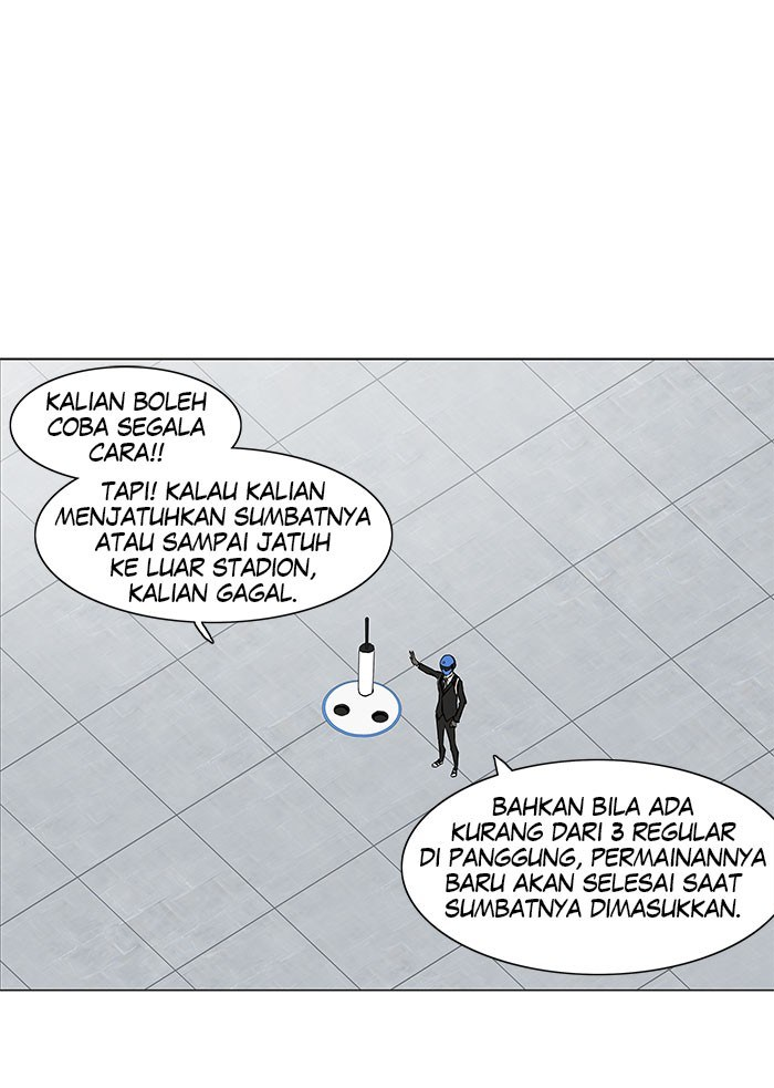 Tower of God Bahasa indonesia Chapter 148