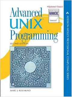 good UNIX Programming Books