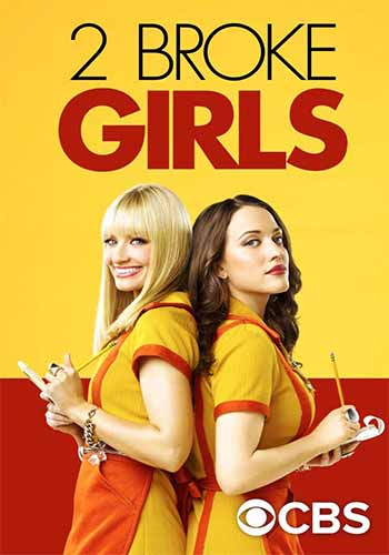 2 Broke Girls 6ª Temporada Torrent - HDTV 720p Legendado