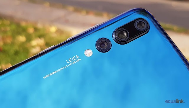 Huawei P20 Pro (REVIEW)