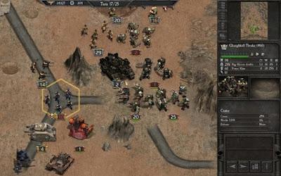 Warhammer 40k Armageddon Golgotha Free Download For PC