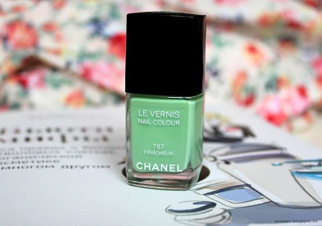 Chanel 767 Fraîcheur