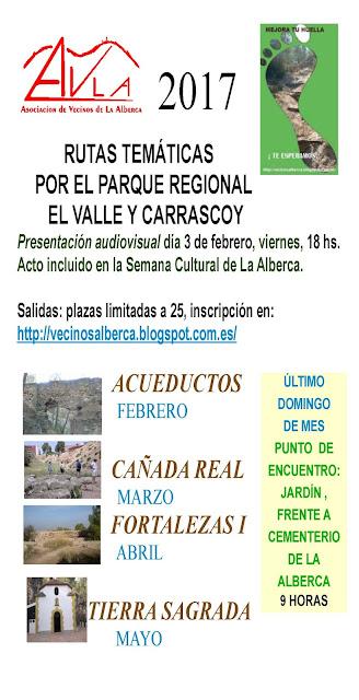 http://vecinosalberca.blogspot.com.es/