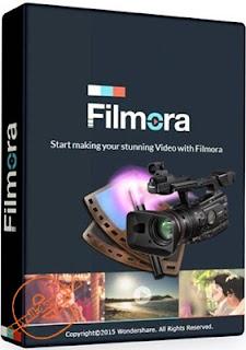 Wondershare Filmora 8.0.0.12 [Full Patch] โปรแกรมตัดต่อวิดีโอ