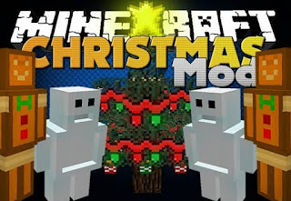 The Spirit Of Christmas Minecraft Mod 1.7.10