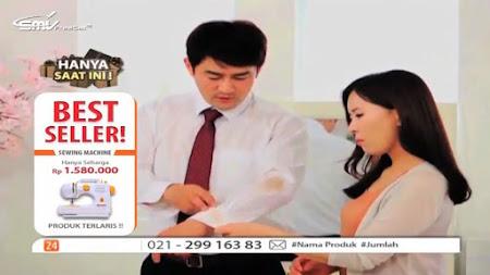 Frekuensi siaran Universitas Terbuka TV di satelit ABS 2 Terbaru