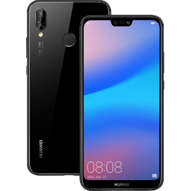 سعر جوال Huawei Nova 3e فى عروض جوالات مكتبة جرير