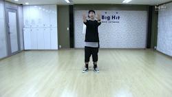 dance bighit practice kpop rooms entertainment