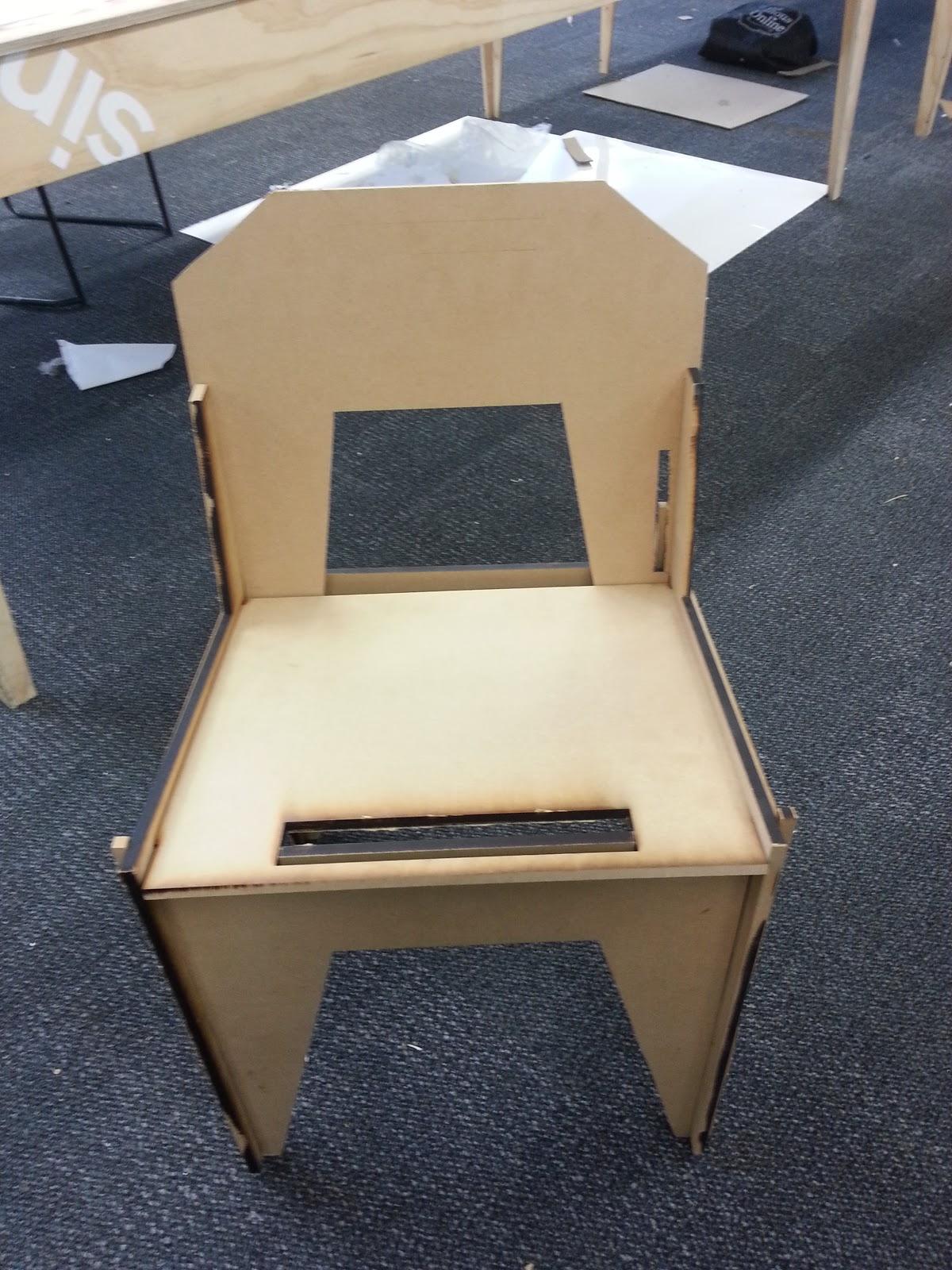 philip leytens furniture design blog full scale mdf chair. Black Bedroom Furniture Sets. Home Design Ideas