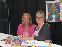 Quilting Arts TV - 2011