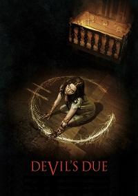 Watch Devil's Due Online Free in HD