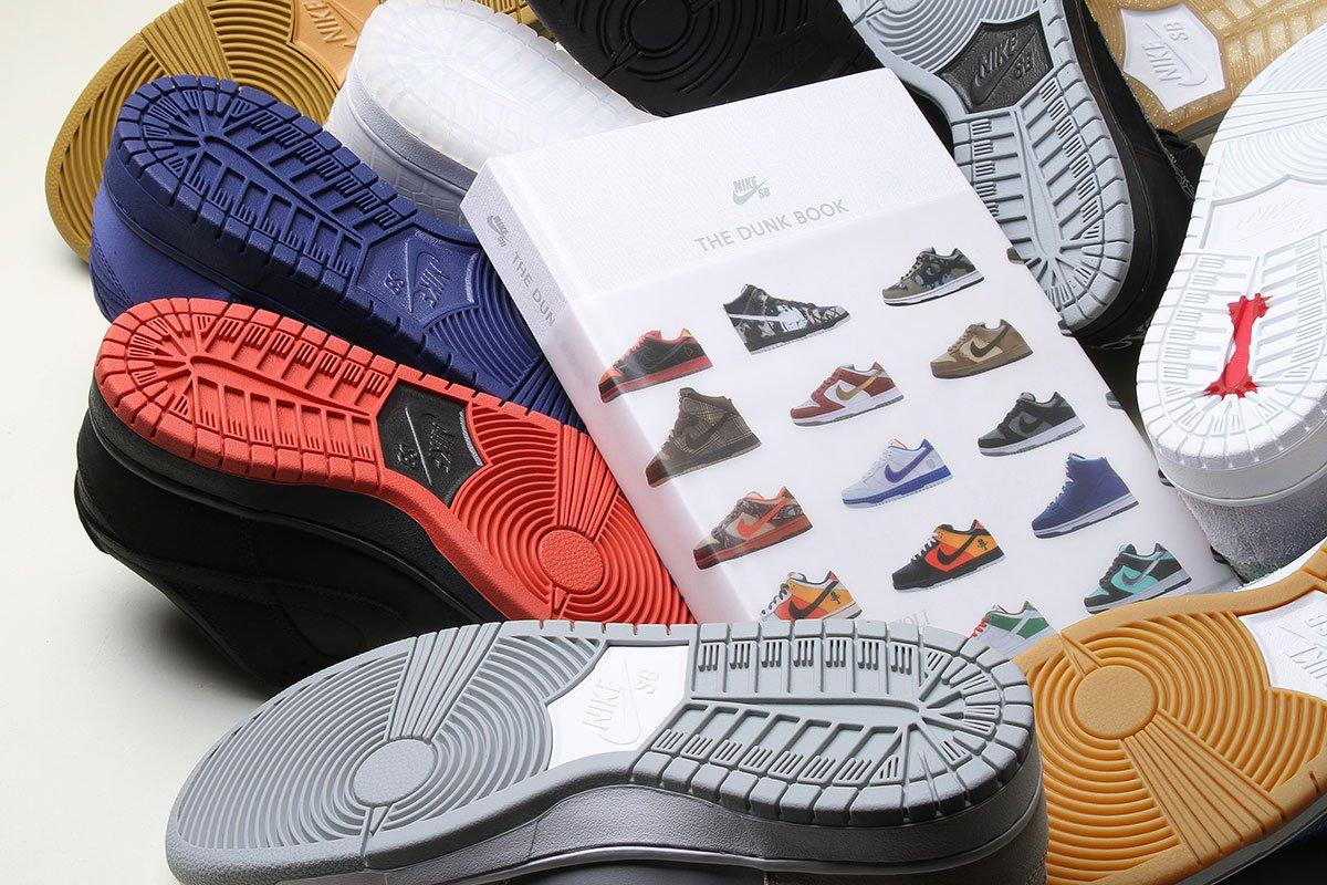3e862adf Nike SB Dunk Book | Skate Shoes PH - Manila's #1 Skateboarding Shoes ...