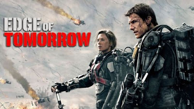 Edge Of Tomorrow Apk + Data MOD, unlimited ammo for Android