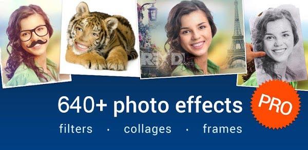تحميل تطبيق Photo Lab PRO