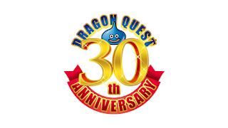 Dragon Quest, 30 años (1986-2016)