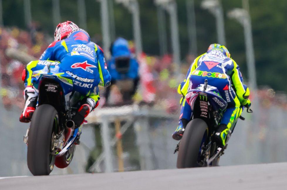 Dove Vedere Partenza Gara GP Giappone Streaming Gratis Online: Dovizioso vs Marquez | MotoGP 2018
