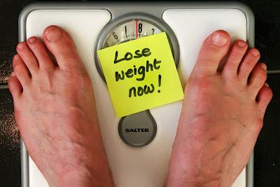 Tips Turunkan Berat Badan 3-12 Kg Dalam Sebulan