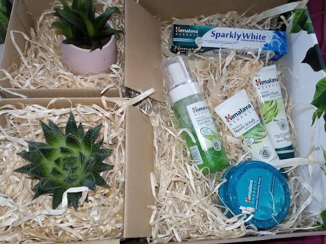 Pianka do mycia twarzy z neem / Himalaya Herbals